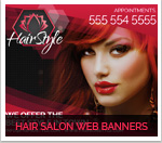Hair Salon Price List Template