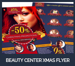 Beauty Center & Spa Business Magazine Ad